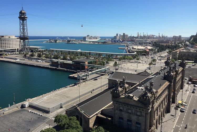 Haven_Uitzicht_Barcelona