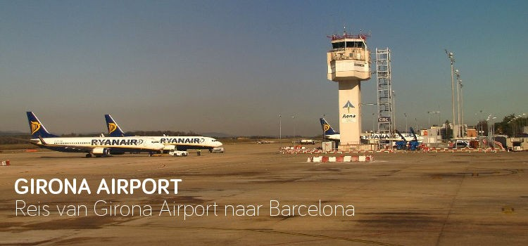 Girona Airpport